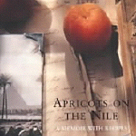 cover of Apricots on the Nile
